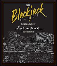 Blackjack farms santa maria ca